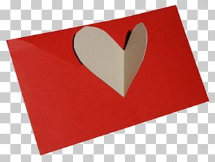 Envelope Heart Valentines Day PNG