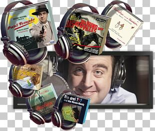 Bastian Pastewka The Hound Of The Baskervilles Paul Temple Crime Fiction Compact Disc PNG
