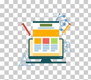Web Development Responsive Web Design Website World Wide Web PNG