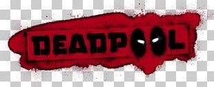 Deadpool Cable Marvel Heroes 2016 Marvel Comics PNG