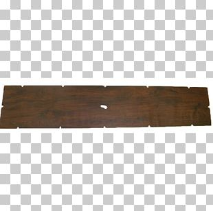 Wood Stain Hardwood Plywood Rectangle PNG