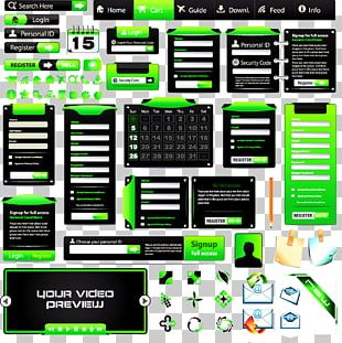 Web Development Web Design Form Icon PNG