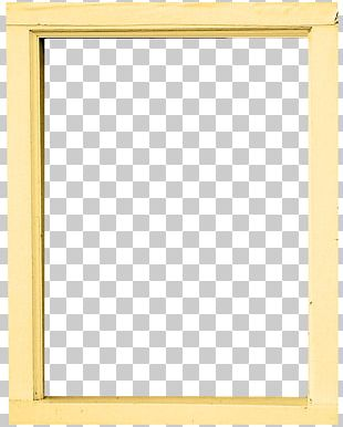 Window Square Frame Area PNG