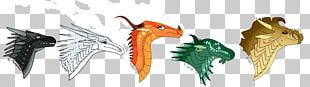 Wings Of Fire Wingtip Device Art Dragon PNG