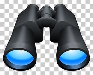 Binoculars Drawing PNG