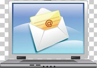 Computer Monitors Desktop Email Client PNG