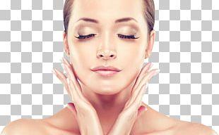 Face Skin Care Facial Anti-aging Cream PNG