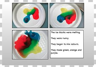 Food Coloring Plastic PNG
