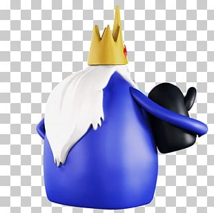 Ice King Drawing Art PNG