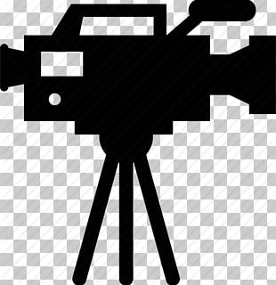 Video Camera Film Icon PNG