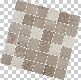 Chess Floor Square Mosaic Pattern PNG