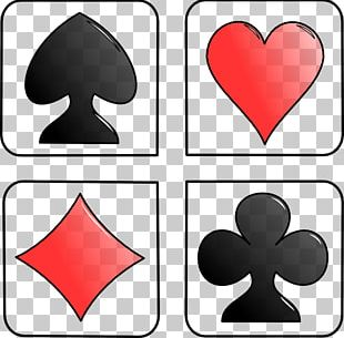 Contract Bridge Playing Card Suit Card Game Spades PNG