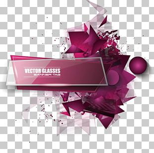 Abstract Art Stock Illustration PNG