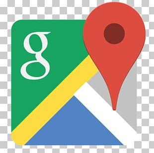 Google Maps Google I/O Logo PNG