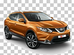 Nissan Qashqai Car Sport Utility Vehicle Nissan Leaf PNG