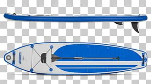 Boat Standup Paddleboarding Sea Eagle Inflatable PNG