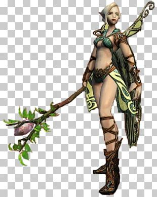 Lance The Woman Warrior Spear Legendary Creature PNG