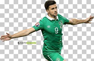 Republic Of Ireland National Football Team Soccer Player Sport PNG
