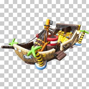 Inflatable Bouncers Pirate Ship Piracy PNG