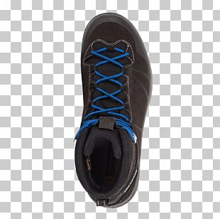 Sneakers Shoe Sportswear Gore-Tex Blue PNG
