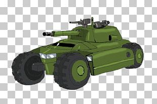 Tank Motor Vehicle Armored Car PNG