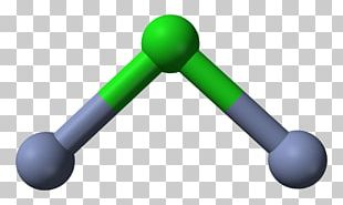 Ball-and-stick Model Chlorine Sulfur Dichloride Hydrogen Chloride PNG
