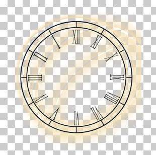 Clock Face Digital Clock Alarm Clock PNG