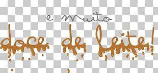 Dulce De Leche Churro Milk Cake Drawing PNG