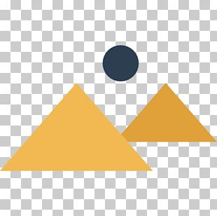 Egyptian Pyramids Computer Icons Monument PNG
