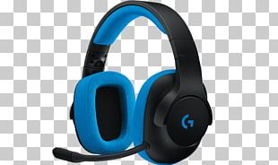 Microphone Logitech Gaming Headset G233 Prodigy Logitech G233 Prodigy Headphones Logitech G433 PNG