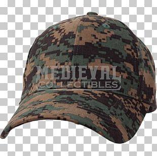 Baseball Cap Battle Dress Uniform Army Combat Uniform T-shirt PNG