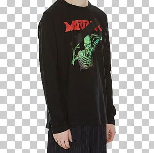 Long-sleeved T-shirt Clothing Off-White PNG