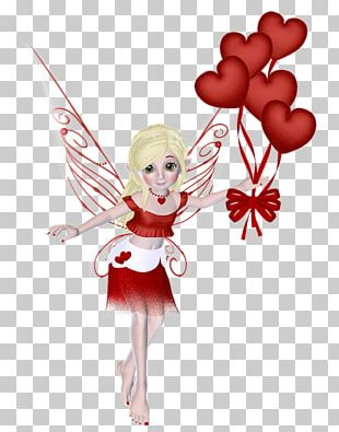 Animation Valentine's Day PNG