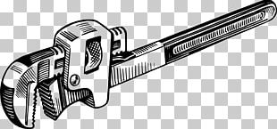 Pipe Wrench Spanners Tool Plumber Wrench PNG