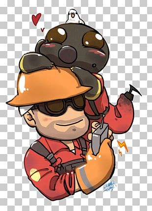 Team Fortress 2 Video Game PNG