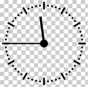 Digital Clock Analog Watch Clock Face Clock Network PNG