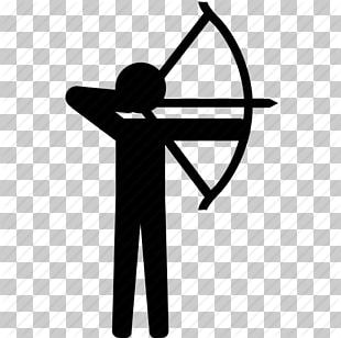 Olympic Games Target Archery Computer Icons Shooting Sport PNG