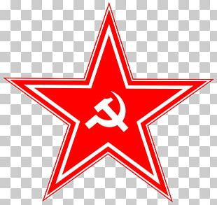 Soviet Union Russian Revolution Hammer And Sickle Communism PNG