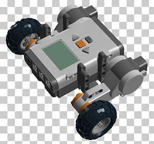 Lego Mindstorms NXT Robotics Sensor PNG
