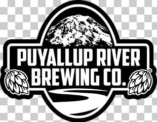 Puyallup River Beer India Pale Ale Stout PNG