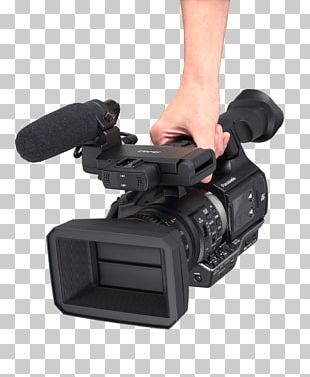 Video Cameras AVC-Intra MicroP2 PNG