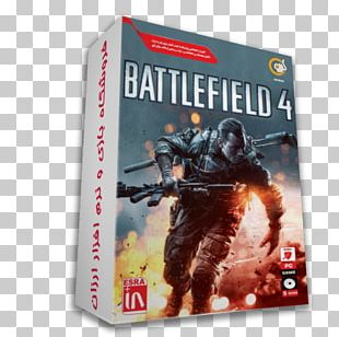 Battlefield 4 Battlefield Hardline Battlefield 1 Video Game Electronic Arts PNG