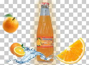 Orange Soft Drink Clementine Orange Drink Fizzy Drinks Orange Juice PNG