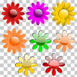 Pink Flowers Free Content PNG