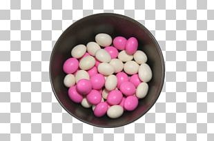 Pink M Confectionery PNG
