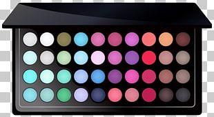 Eye Shadow Cosmetics PNG