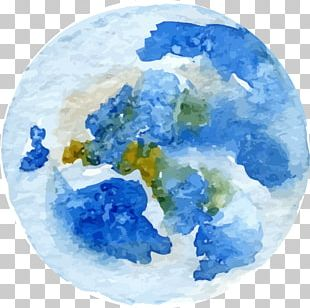 Earth Day Planet PNG
