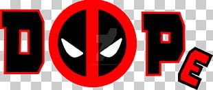 Deadpool YouTube Logo Marvel Cinematic Universe Marvel Studios PNG