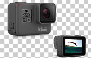 GoPro Karma GoPro Hero 4 GoPro HERO5 Black Camera PNG