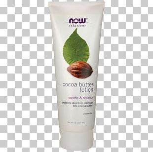 Lotion Cream Cocoa Butter Cacao Tree Cocoa Bean PNG